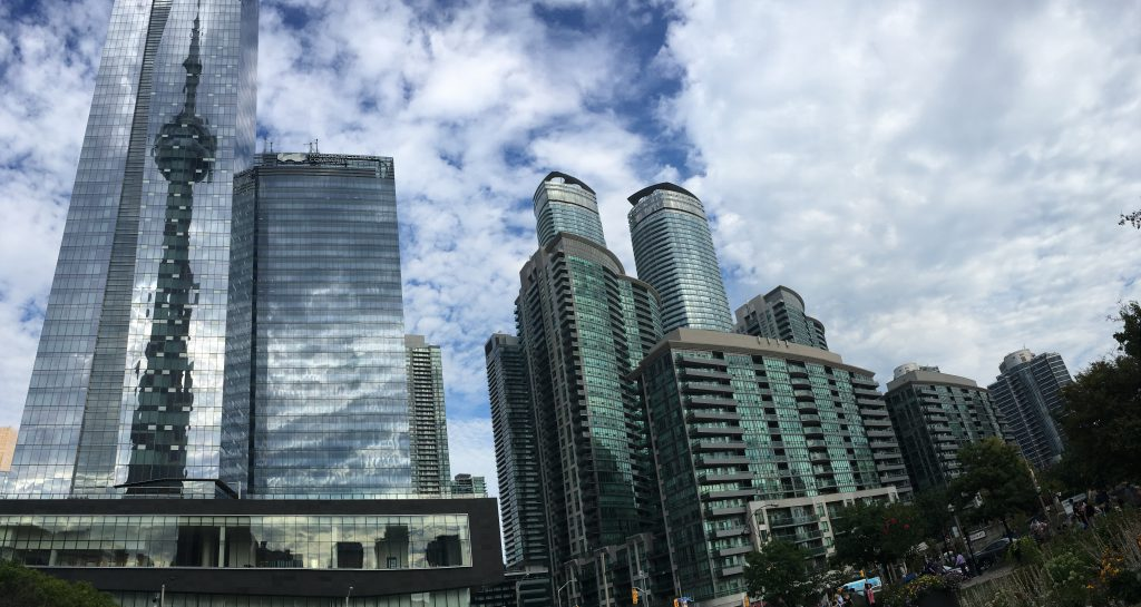 Why Invest In Toronto?