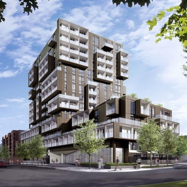 Exclusive Condo Assignment at SQ2 (Queen & Spadina)