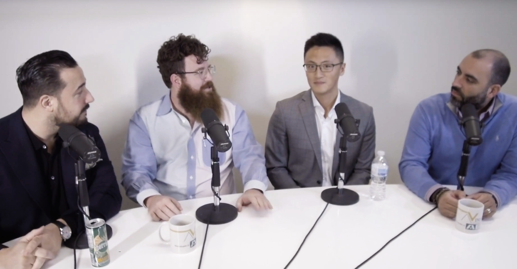 Edward Zhang, Featured Speaker on Vine Rant VLOG, Provides Expert Insights into the Toronto Real Estate Market