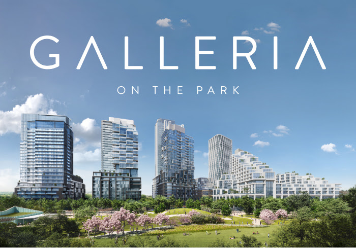 Galleria on the Park (Dufferin & Dupont)