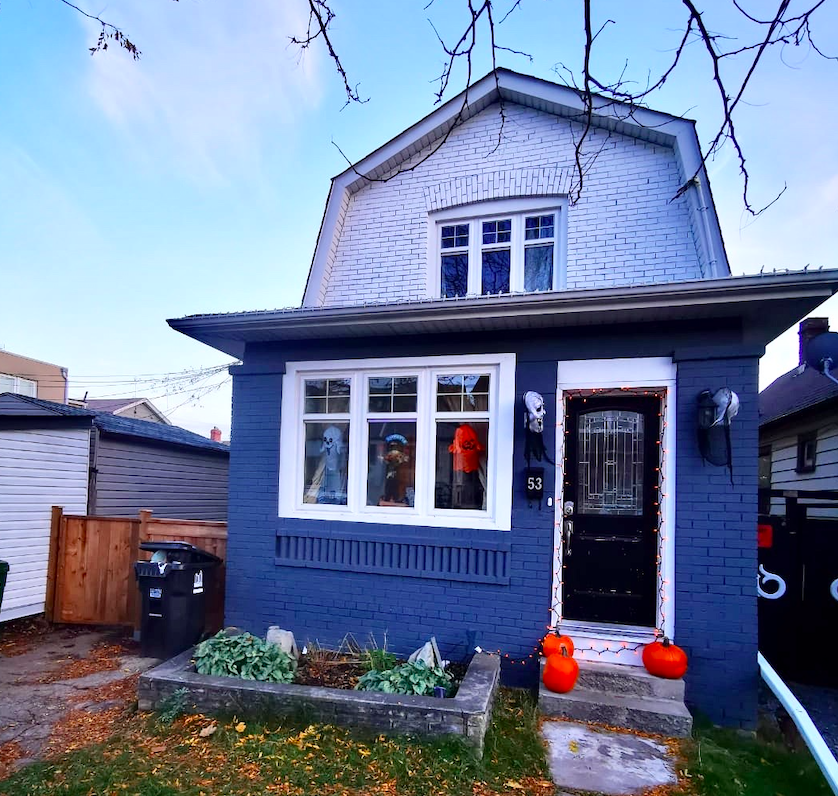 EXCLUSIVE LISTING: Detached Toronto Home for Under $1 Million!!!