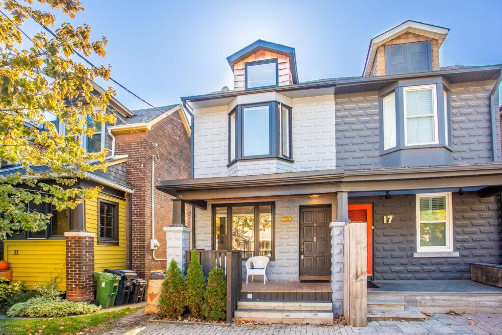 Your Next Family Home: 19 Battenberg Avenue