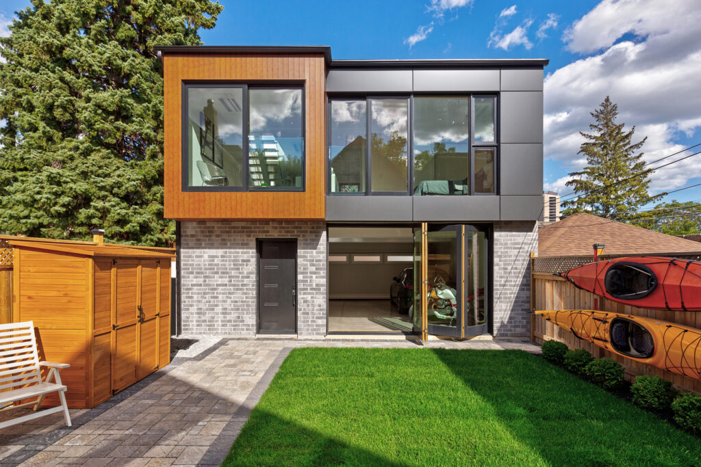 10 Things You Should Know About Building Your Own Laneway Suite
