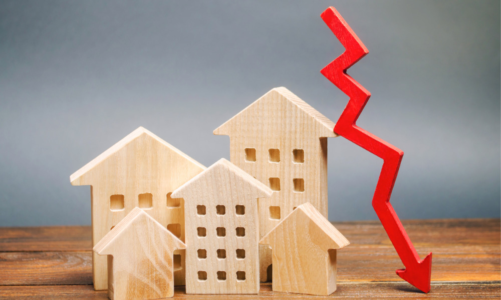 Is the real estate market is going to crash at the end of 2021 (and does it actually matter)?